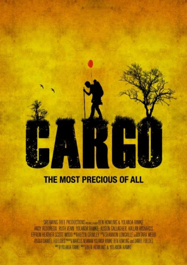Cargo (Netflix) poster