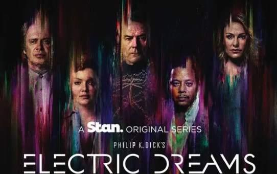 electric dreams recensione