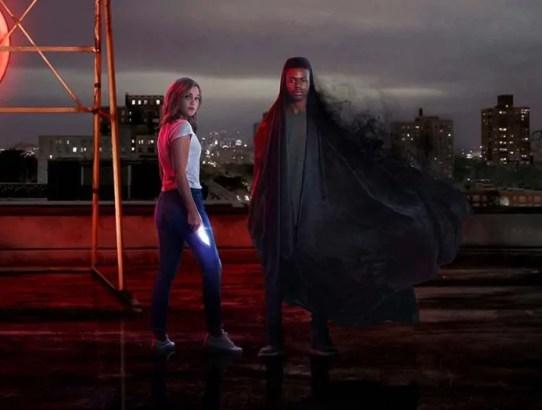cloak and dagger foto