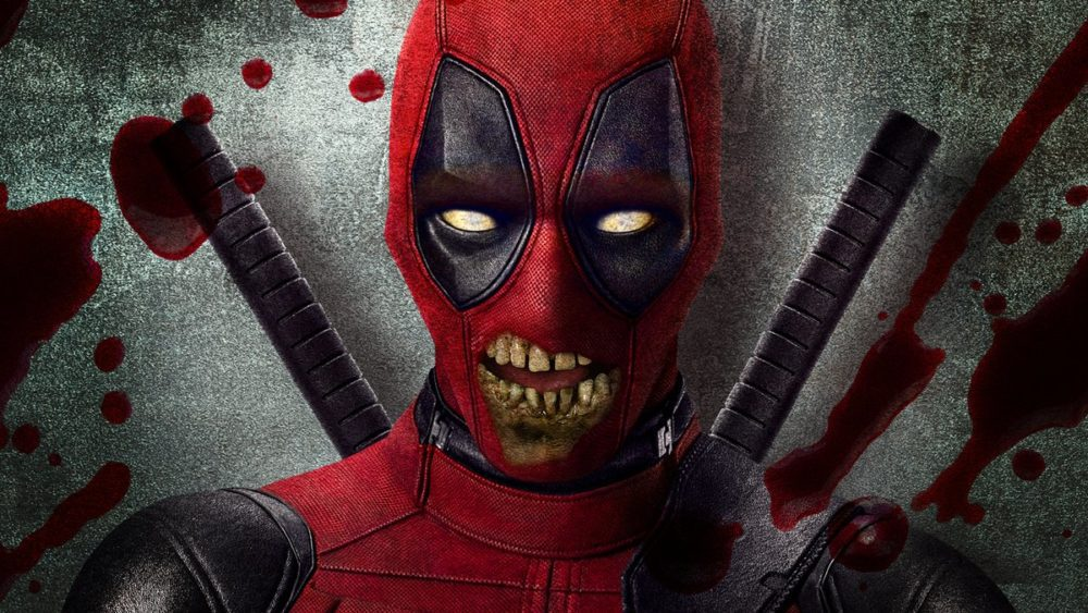 deadpool 2 twd