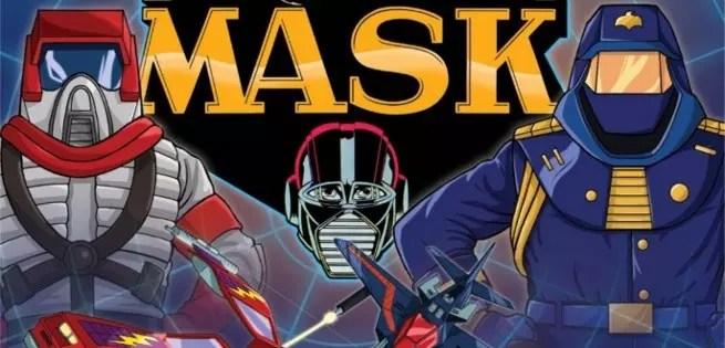 F. Gary Gray scelto dalla Paramount per portare al cinema i MASK