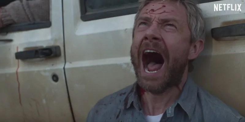Netflix - Recensione Cargo, lo zombie movie con Martin Freeman