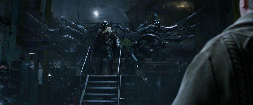 Michael Keaton tornerà Avvoltoio in Spider-Man: Homecoming 2