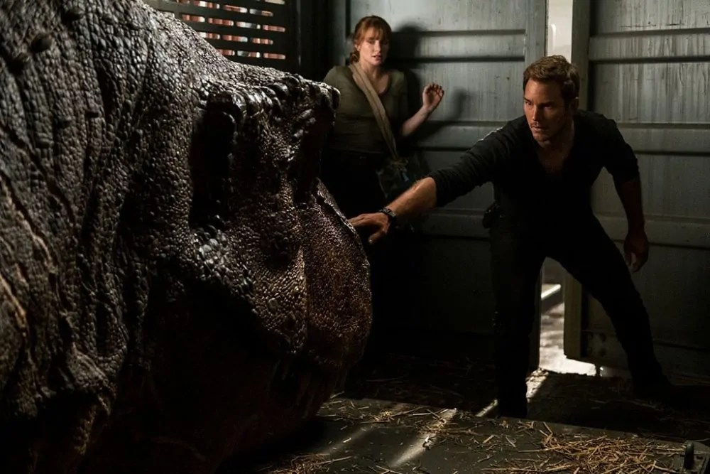 UCI Cinemas: in arrivo la maratona di Jurassic World il 6 Giugno