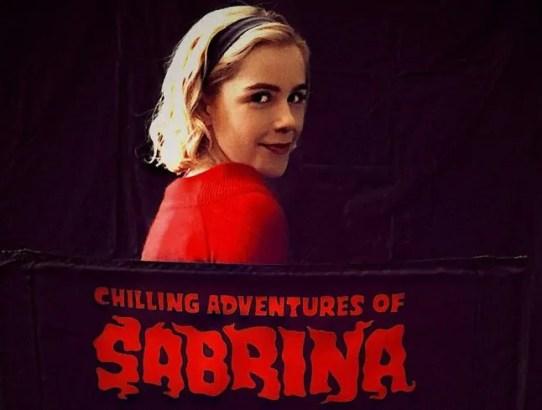 sabrina netflix