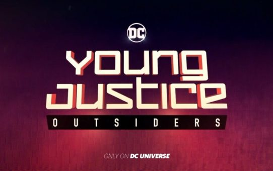 young justice tv