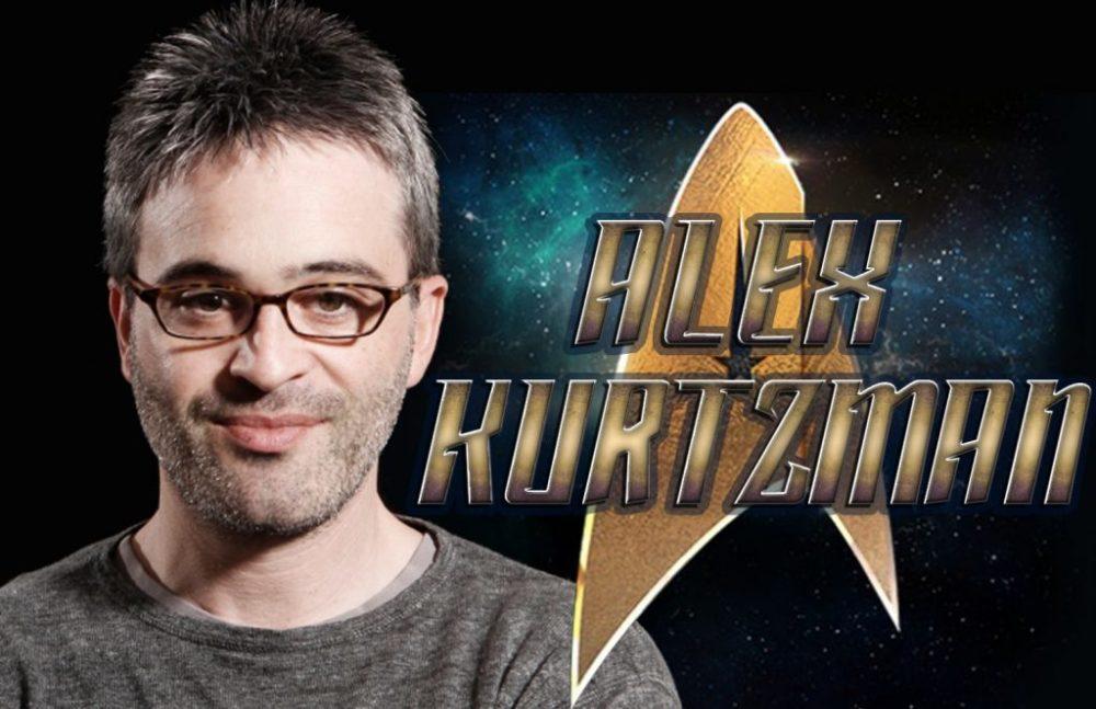 Ad Alex Kurtzman il compito di espandere in tv il franchise Star Trek