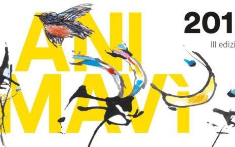Animavì Festival a Pergola - Premio alla carriera a Wim Wenders