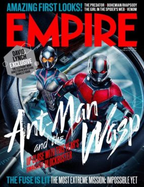 ant-man and the wasp empire
