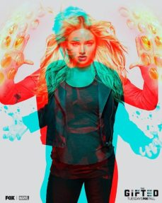 the gifted 2 poster 1