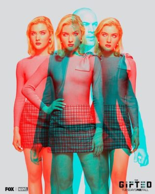 the gifted 2 poster 5