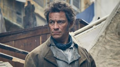 i miserabili dominic west