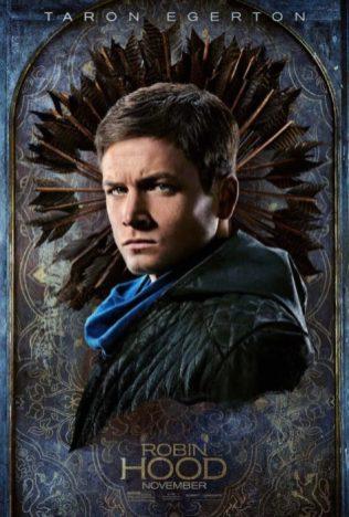 robin hood poster 4