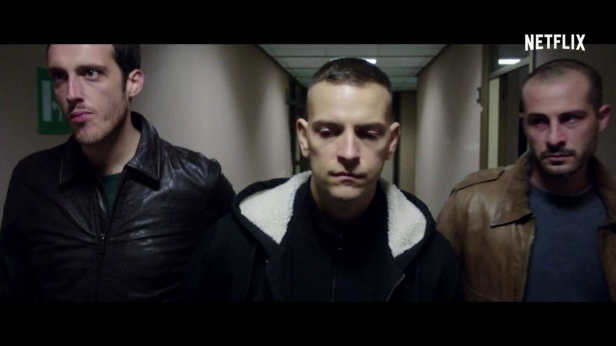 Sulla mia pelle, Netflix: il trailer del film su Stefano Cucchi