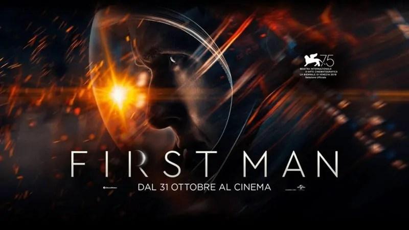 First Man - Il Primo Uomo: Il secondo trailer italiano