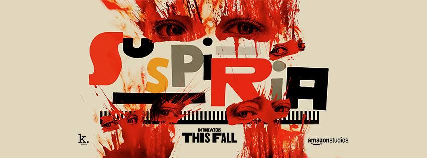 SUSPIRIA FILM