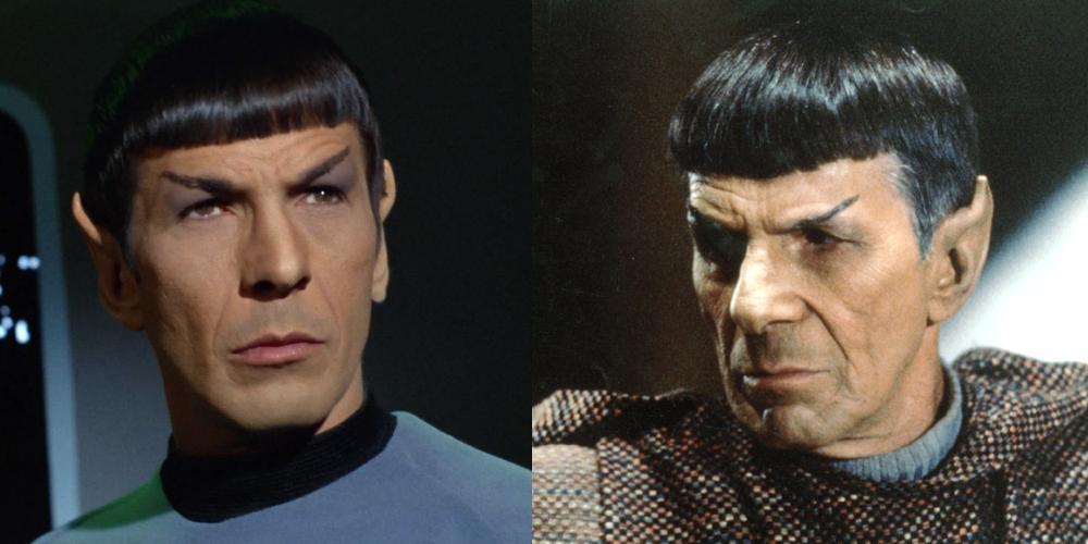 Rivelato un episodio di Star Trek TNG dedicato a Spock e mai realizzato