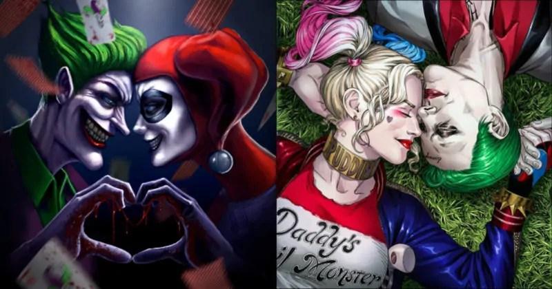 La sceneggiatura di Joker e Harley Quinn è pronta. Ecco qualche dettaglio
