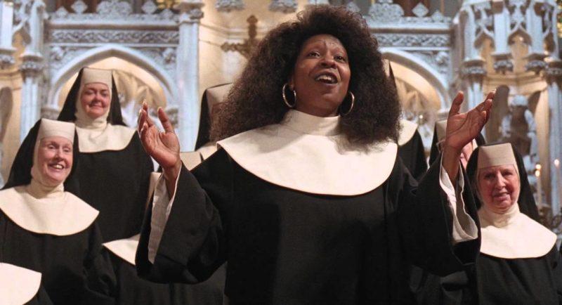 La Disney rifiuta Sister Act 3 e punta al reboot
