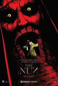 THE NUN DOLBY CINEMA