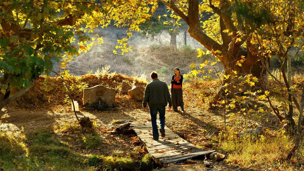 Trailer e poster di L'albero dei frutti selvatici di Nuri Bilge Ceylan