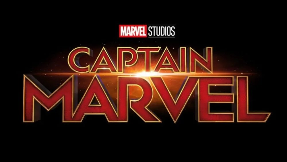 captain marvel logo