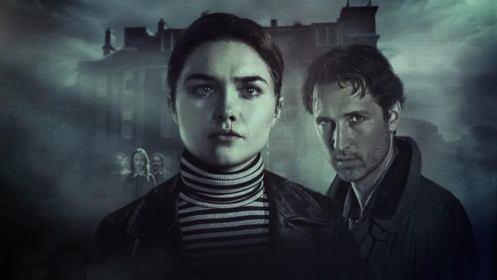 Malevolent - La Voce del Male, la recensione dell'horror Netflix