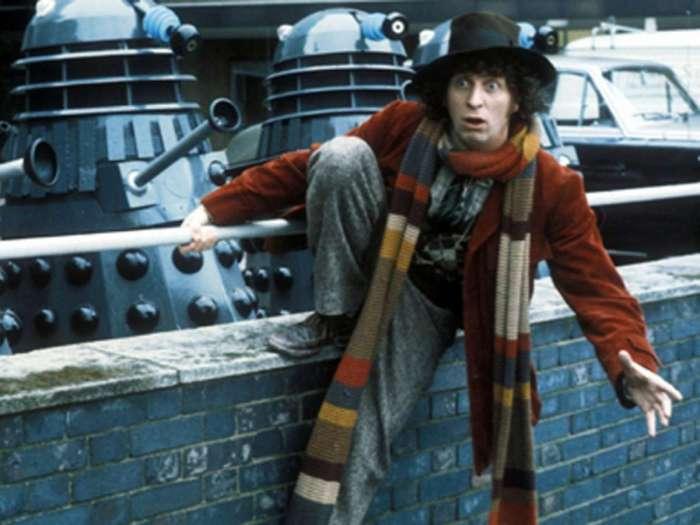 Doctor Who compie 55 anni, ecco un viaggio nel passato