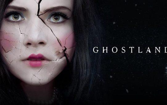 ghostland recensione