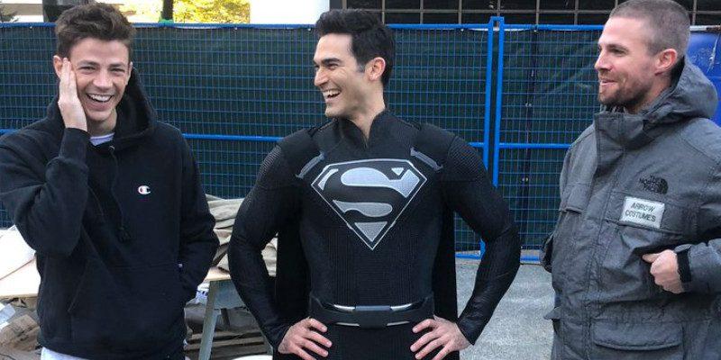 superman elseworlds