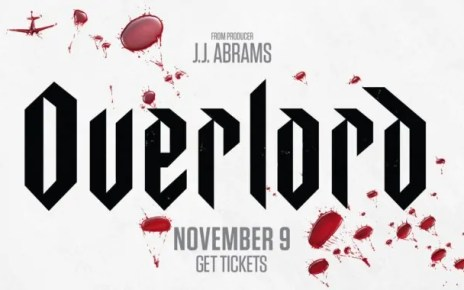 overlord film