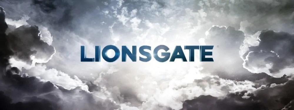 lionsgate film