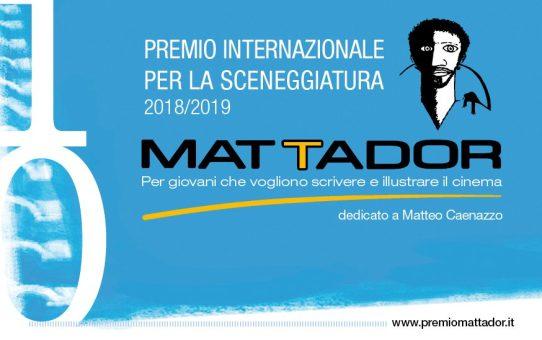 premio mattador 2019