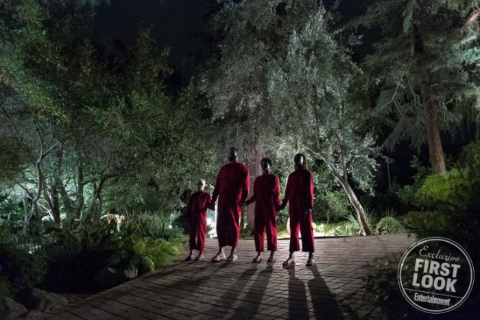 First Look - Le prime due immagini di Us, l'horror di Jordan Peele