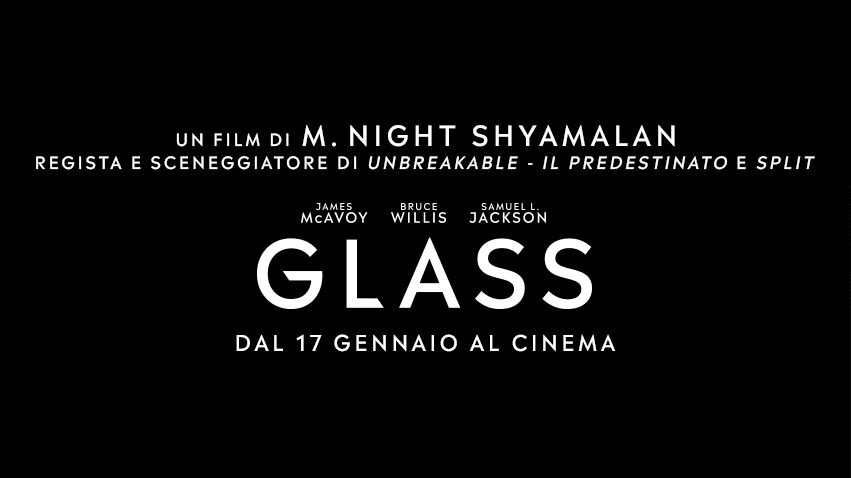 glass film