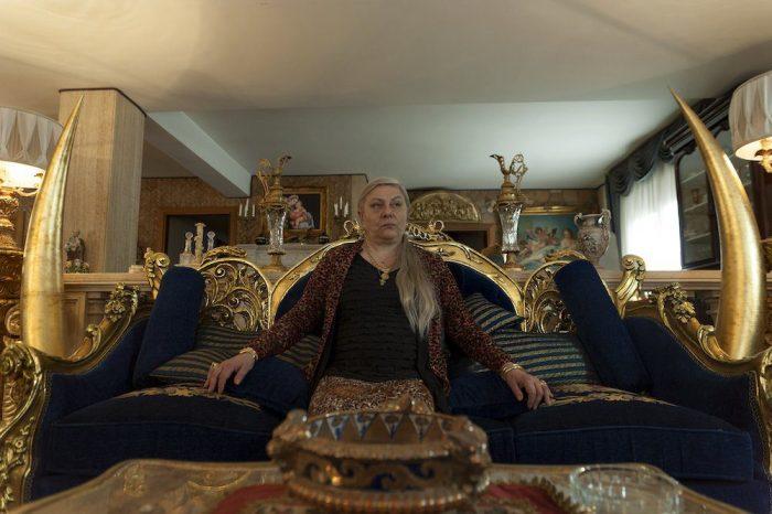 Foto ed un video dalla seconda stagione di Suburra - La Serie
