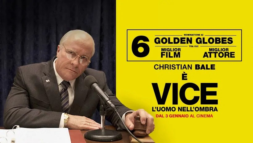 vice christian bale