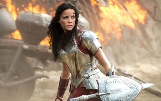 lady sif serie tv