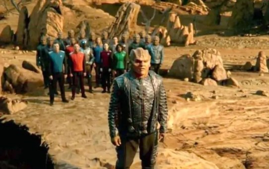the orville 2 commento