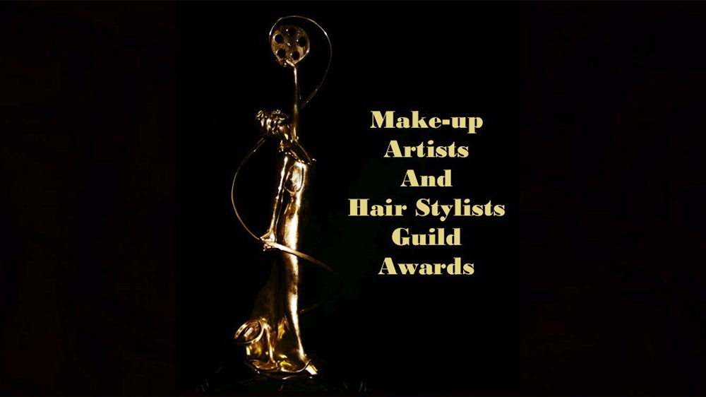 make up artists and hair styles awards