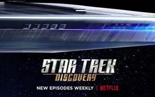 star trek discovery netflix