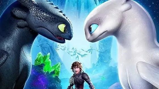 dragon trainer il mondo nascosto recensione