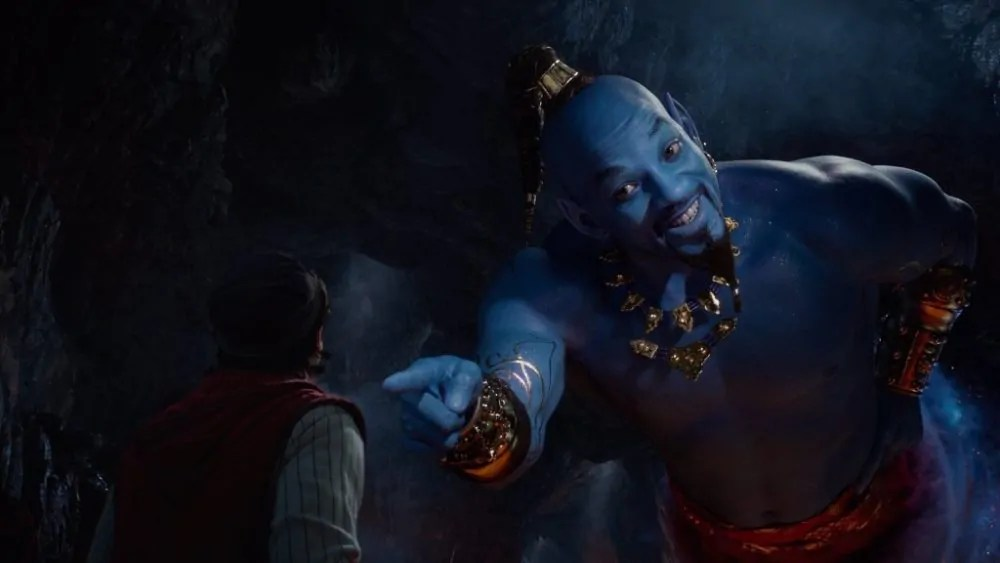 aladdin will smith