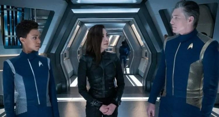 Star Trek: Discovery stagione 2 - Recensione Episodio 5