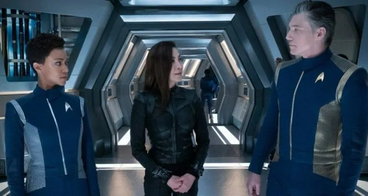 star trek discovery 5x2 recensione