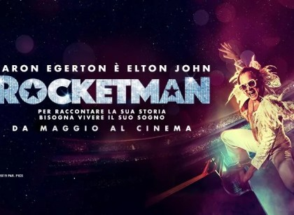 rocketman film