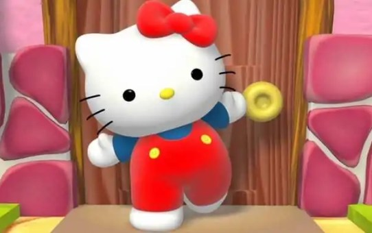 hello kitty film