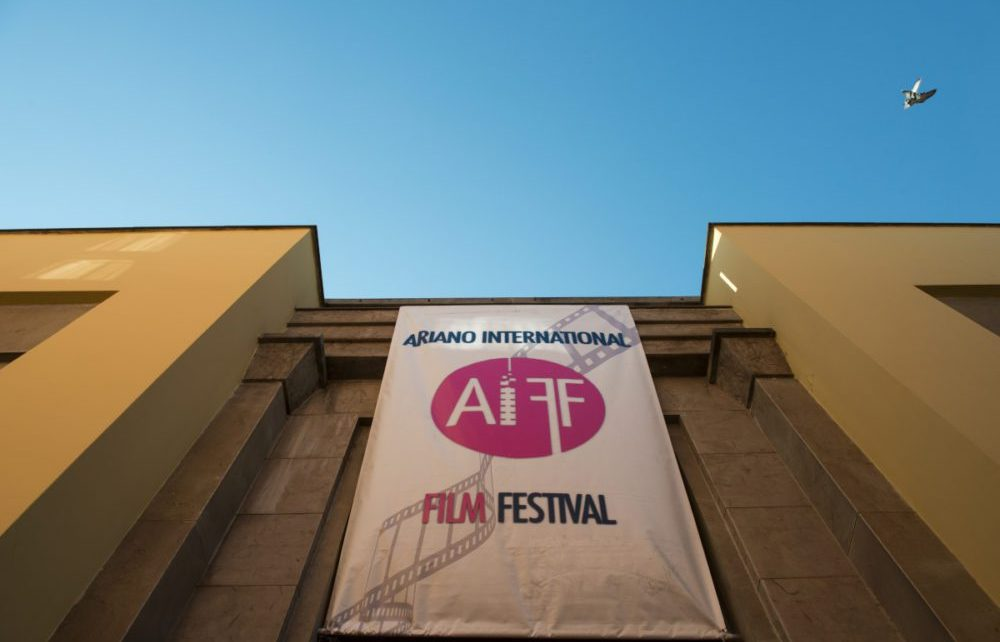 ariano international film festival bando