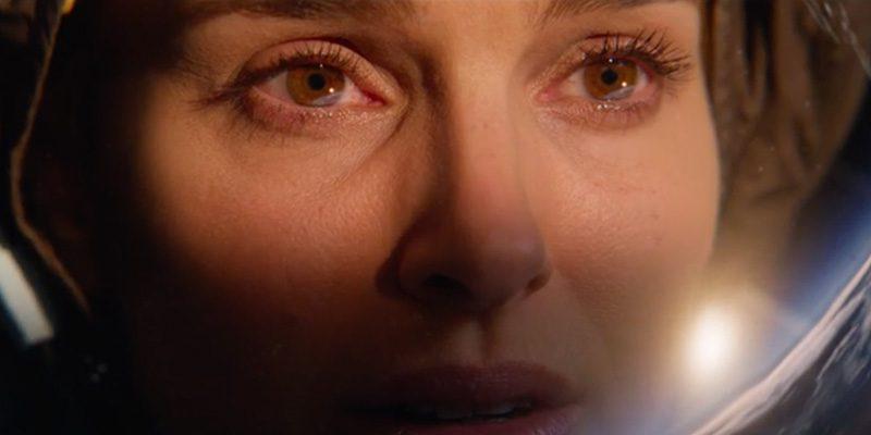 Il teaser trailer di Lucy in the Sky, il film con Natalie Portman
