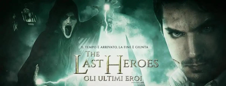 the last heroes film